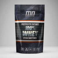 Maximal Nutrition 100% Whey