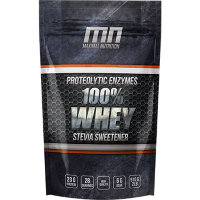 Maximal Nutrition 100% Whey 0,9 кг