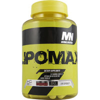 Maximal Nutrition Lipomax 2.0 120 капсул