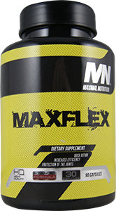 Maximal Nutrition Maxflex 90 капсул