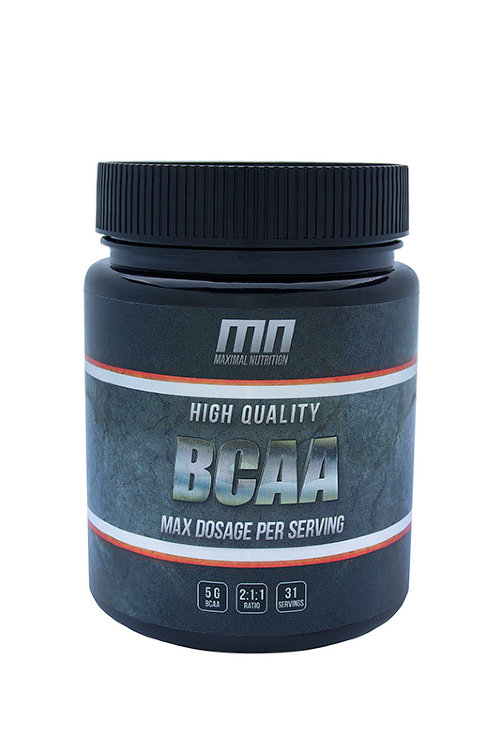 Maximal Nutrition BCAA 200 g