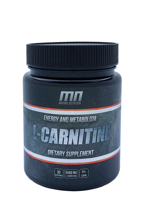 Maximal Nutrition L-Carnitine 100 g