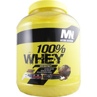 Maximal Nutrition 100% Whey protein 1820 г 56 порций