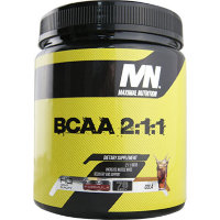 Maximal Nutrition BCAA 2:1:1 500 g