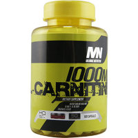 Maximal Nutrition L-Carnitine 1075 mg 100 caps