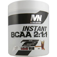 Maximal Nutrition BCAA 2:1:1 Instant 200 g